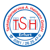Logo von Tankstellenservice Achim Heimann GmbH